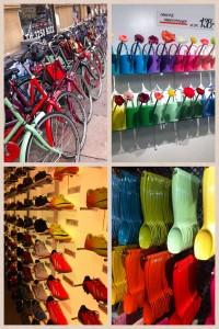 Colors of Copenhagen